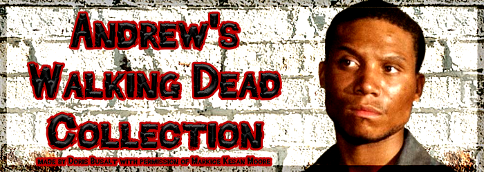 AndrewsWalkingDeadCollection